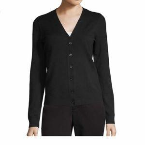 Worthington Women's V-neck Cardigan - Medium